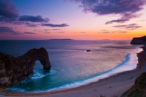 Sea Beach Nature