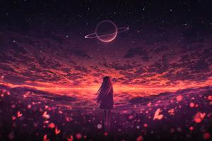 Sea Of Dreamscape Wallpaper