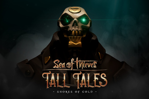 Sea Of Thieves Tall Tales Wallpaper