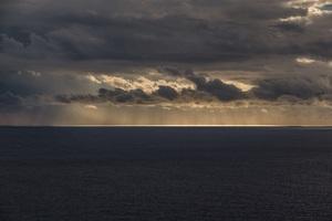 Sea Sunlight