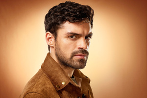 Sean Teale As Eclipse In The Gifted Season 2