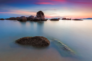 Seascape Nature Wallpaper