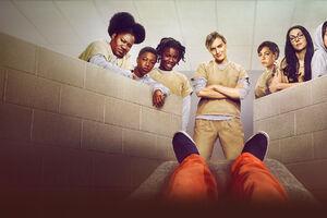 Season 4 Orange Is The New Black Wallpaper