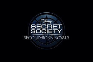 Secret Society Of Second Born Royals 2020 Logo