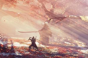 Sekiro Shadows Die Twice 10k Wallpaper