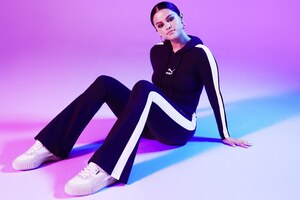 Selena Gomez 2019puma Wallpaper