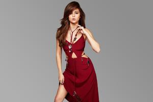 Selena Gomez 36