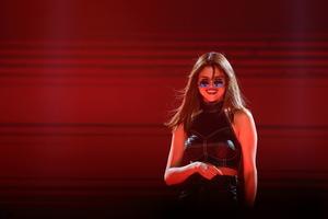Selena Gomez 4k 2017