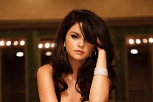 Selena Gomez 4K New