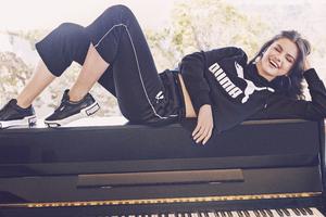 Selena Gomez 4k Puma 2019