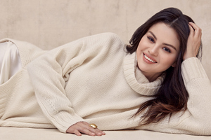 Selena Gomez 8k 2021 Wallpaper