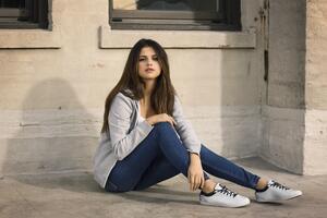 Selena Gomez 8k