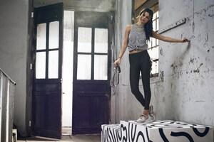 Selena Gomez Adidas Neo Summer Photoshoot 8k
