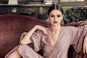 Selena Gomez Billboard Photoshoot