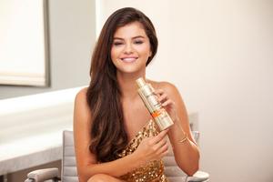 Selena Gomez Pantene Campaign