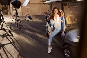 Selena Gomez Puma California Campaign 5k