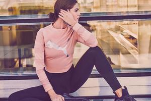Selena Gomez Puma Campaign 2018 Photoshoot 4k