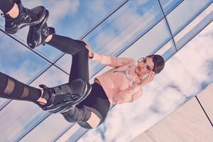 Selena Gomez Puma Campaign 5k 2018