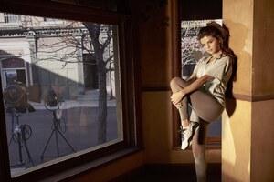 Selena Gomez Puma Defy Sneaker 8k