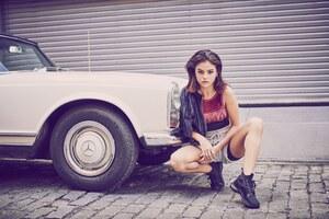 Selena Gomez Puma Phenom 8k