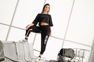 Selena Gomez Puma Spring Collection
