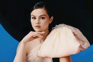 Selena Gomez Revelacion Album Photoshoot 4k