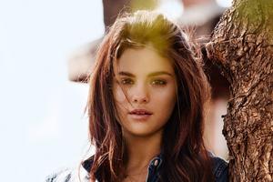 Selena Gomez Ultra 4k