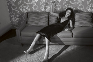 Selena Gomez Vogue Australia