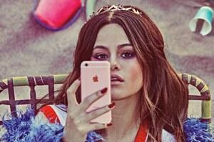 Selena Gomez W Magazine 5k
