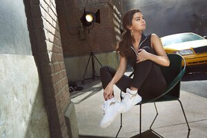 Selena Gomez X Puma 2018