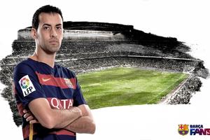 Sergio Busquets Fc Barcelona