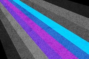 Shade Lines Minimal 8k Wallpaper