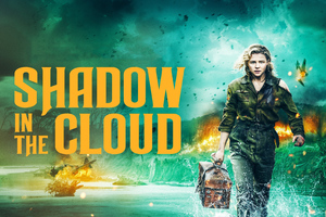 Shadow In The Cloud Movie