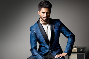 Shahid Kapoor Wallpaper