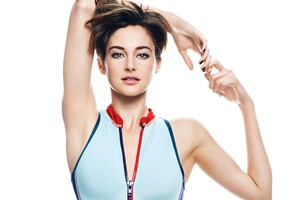 Shailene Woodley 2 Wallpaper