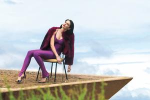 Shailene Woodley C Magazine 2019