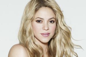 Shakira 4k 2018