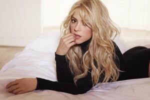 Shakira 4k