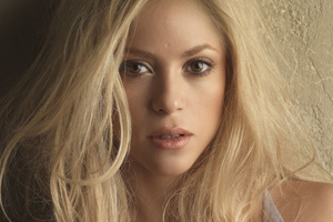 Shakira 4k New 2018