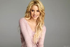 Shakira Rabiosa Wallpaper