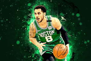 Shane Larkin Wallpaper