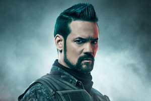 Shane West As Eduardo Dorrance In Gotham Season 5