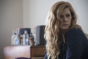 Sharp Objects Wallpaper