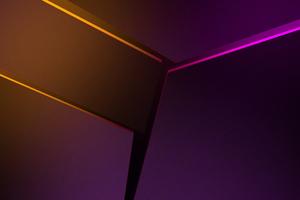 Shining Paths Abstract 4k Wallpaper