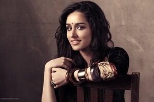 Shraddha Kapoor 2 Wallpaper