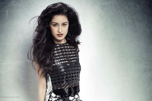 Shraddha Kapoor 3 Wallpaper