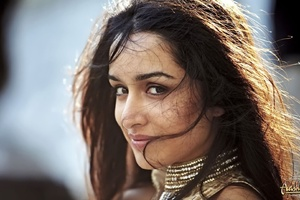 Shraddha Kapoor In Aashiqui 2 Wallpaper