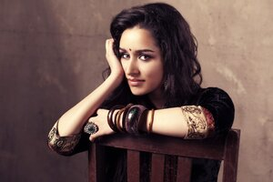 Shraddha Kapoor Latest