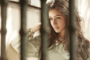 Shraddha Kapoor Photoshoot Wallpaper