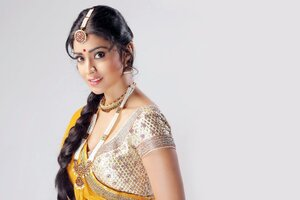 Shriya Saran 4 Wallpaper